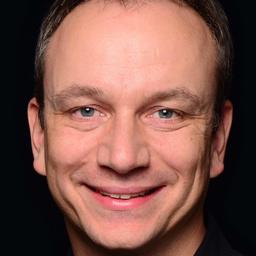 Christoph Steffens - Satzkiste GmbH - Stuttgart