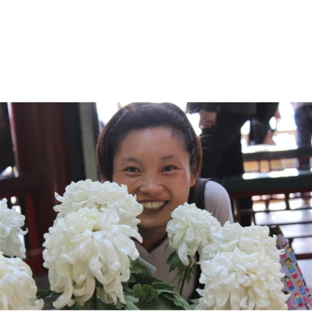 Anna Liu Large Format Printing Sales In Digital Printing