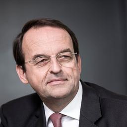 Prof. Dr. Henrik Meyer-Hoeven