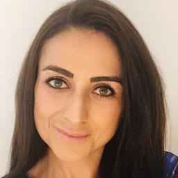 Larissa Kamm's profile picture