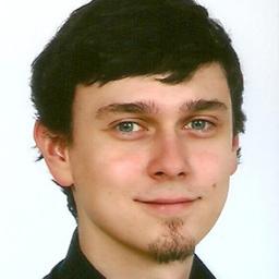 Tobias Naumann's profile picture