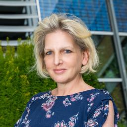 Andrea Heidloff - Conexio GmbH - Pforzheim
