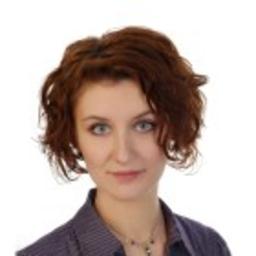 Barbara Kamińska - University of Wolverhampton