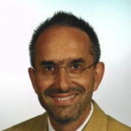 Peter Bächinger
