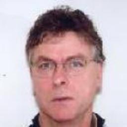 Alain JEANNE's profile picture