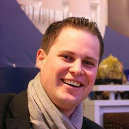 Simon Schoenwaelder - Exhibit Services GmbH - Aachen