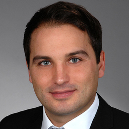 Dr Andreas Hürner - Infineon Technologies - Erlangen