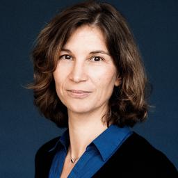 Maria Trögel's profile picture