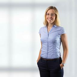 Katja Berzbach's profile picture