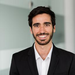 Nicolás Muñoz Castellano's profile picture