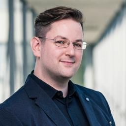 Michael Aringer - VGN Medien Holding GmbH - Wien