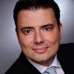 Patrick Graffeille - MINA GmbH - Methoden IN Aktion - Hamburg