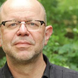 Christhard Landgraf - Allianz deutscher Designer (AGD) e.V. - Berlin