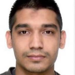 Amimul Hossain's profile picture