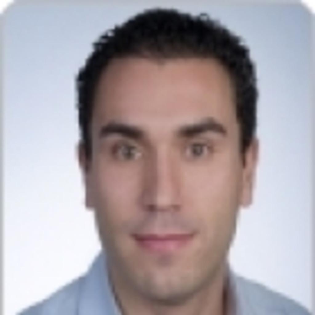 Daniel Mas Regalado's profile picture