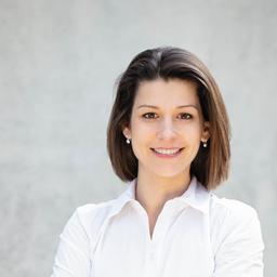 Franziska Heuer's profile picture