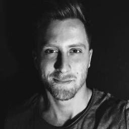 Niklas Oelschläger - C3 Stuttgart Creative Code and Content GmbH - Stuttgart