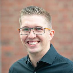 Marco Cordes's profile picture