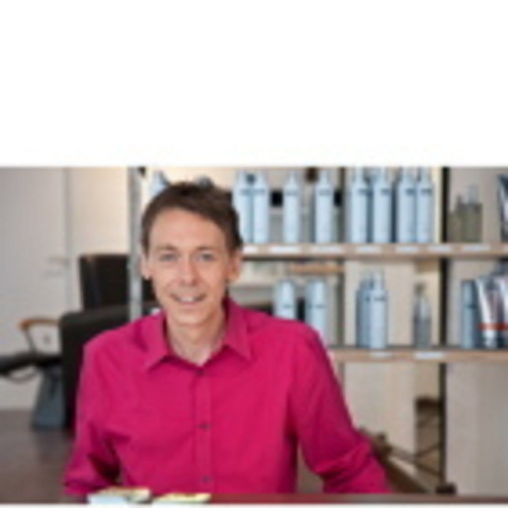 Markus Kietzmann Inhaber Frisuren Von Markus Kietzmann Xing