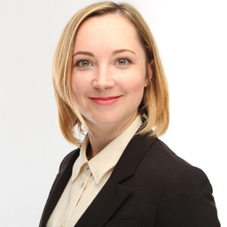 Kateryna Karaicheva - Tech Data GmbH & Co. OHG - München