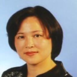 Huijuan Cheng's profile picture