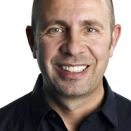 Alain Bucher