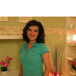 tanja strietz kosmetikerin und masseurin kosmetik massage und wellness tanja strietz xing. Black Bedroom Furniture Sets. Home Design Ideas