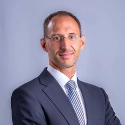 Markus Scheurenbrand