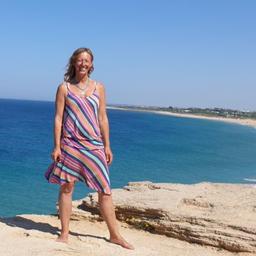 Sonja Skok - Vitality - Fit For Job Gesundheit und Training in München und am Starnberger See - Weilheim