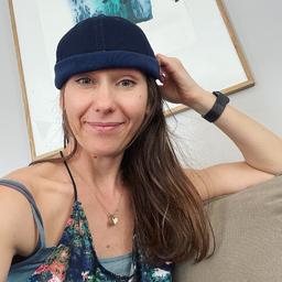 Anna Kalinitschenko - Essperanza Design - Köln