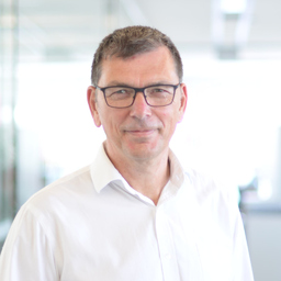 Günter Lorenz - ASYS Group - Dornstadt