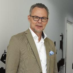 Roland Eichmüller - HOWIGRA AG Druckveredelung, Tampondruck & Beschriftung - Oberegg AI