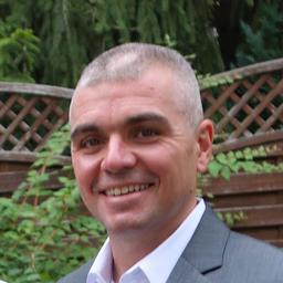 Christian Jaschul - CGM Clinical Deutschland GmbH - Berlin