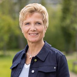 Christiane Müller - Allianz Beratungs- und Vertriebs-AG - Geseke