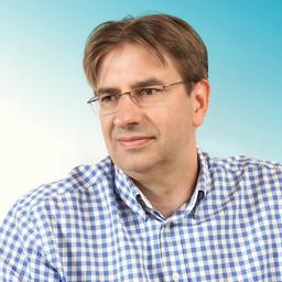 Kai Degwart - OV-Orthoversand GmbH - Salzgitter