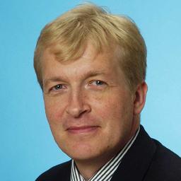 Ferdinand von Ahnen - Atos Information Technology GmbH - Hamburg