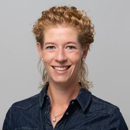 Stefanie Häckl - Hermanns RTE GmbH - Erfurt