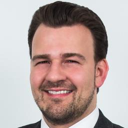John Fredrik Reimers PMP - Robert Bosch GmbH - Stuttgart-Feuerbach