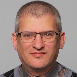 Dipl.-Ing. Svetoslav Kyuchukov's profile picture