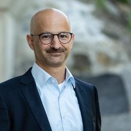 Mag. Stefan Thaler - EVER Neuro Pharma GmbH - Unterach am Attersee