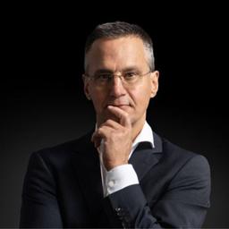 Jochen Borner - eaglefit® GmbH - Langenau