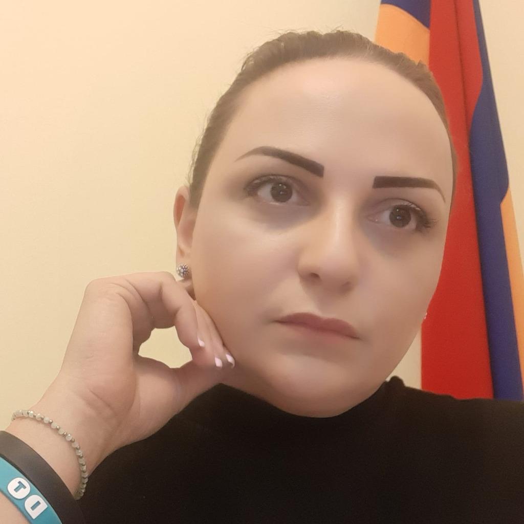 Anna Karapetyan's profile picture