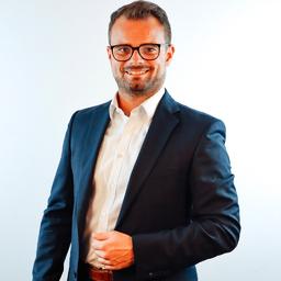 Kevin Distler - Menschen im Vertrieb Beratungsgesellschaft - Graz