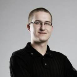 Patrick Matthäi - LEONEX Internet GmbH - Paderborn