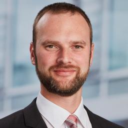 Dr. Benjamin Tischler - Sopra Steria Consulting - München