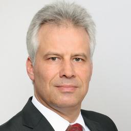 Michael Stock - EBZ Wolfsburg GmbH - Wolfsburg