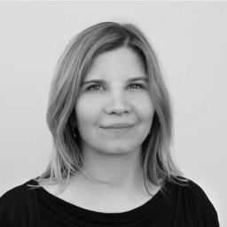Eva Hoefer - KptnCook - Berlin