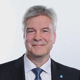 Thomas Redzewsky - Sycor Gruppe - Greven