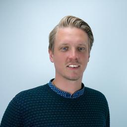 Dennis Brüning - CEWE Stiftung & Co. KGaA - Bremen