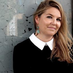 Ulrike wernig pohlenz gesch ftsf hrerin hdw partner for Produktdesign offenbach